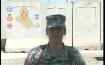 Capt. Margaret Sidley