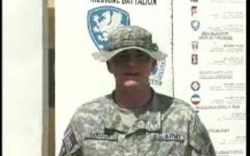 Sgt. Derek Dimock