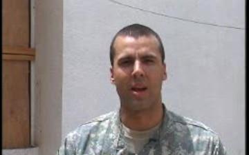 Pvt. Nestor Garcia