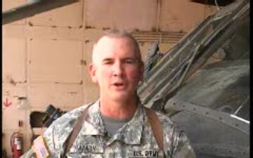 Staff Sgt. Chris Hamby