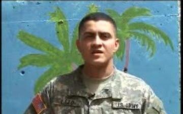 Sgt. Lazo Carlos