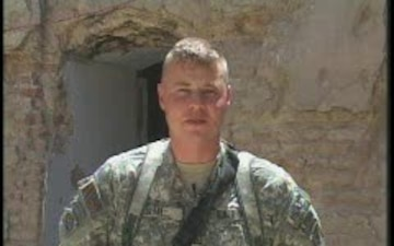 Spc. MATTHEW LITTLE
