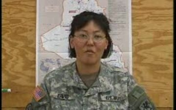 Capt. Kathleen Davis