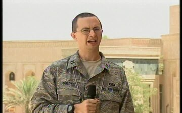 Capt. Ryan Harrell