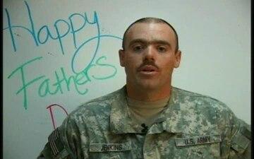 Staff Sgt. David Jenkins