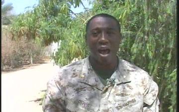 Maj. Reginald Lewis