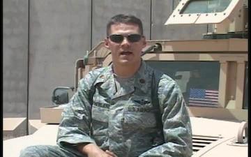 Maj. Michael Sutherland