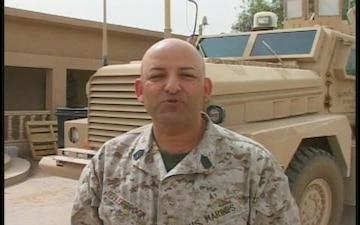 Master Sgt. Willy Ellerbrock