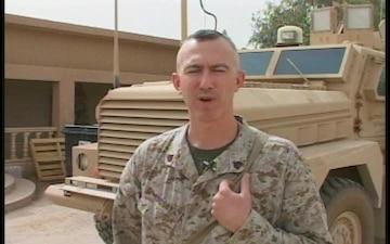 Sgt. Joseph Lindsay