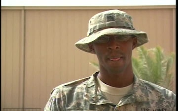 Sgt. Kevin Clark