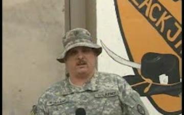Sgt. Raymond Desmarais