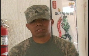 Sgt. Glen Rivera