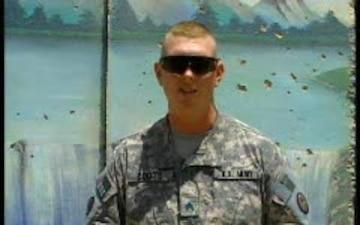 Sgt. Harold Coots