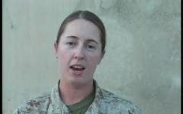 1st Lt. Elizabeth Suchecki
