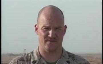 Staff Sgt. Peter Haviland