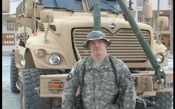 Maj. Douglas (D.J.) Warren