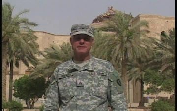 Sgt. Mark Gregory