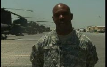 Staff Sgt. Gary Bailey