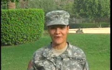 Sgt.  Gomez