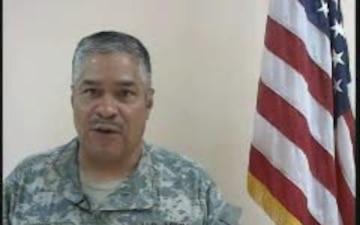 Sgt. 1st Class Ruben Rocha