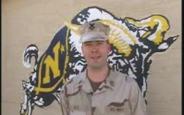 Petty Officer 1st Class Christopher Rife