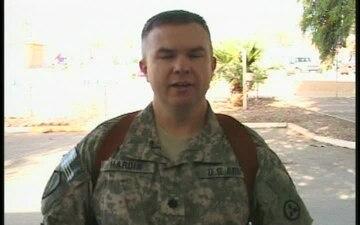 Lt. Col. Chris Hardin