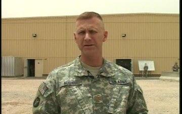 Maj.  Hughes