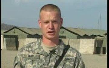 Sgt. Drew Way