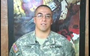 Sgt. 1st Class Gabriel Vera