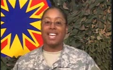 Chief Warrant Officer Tracy Agee-Woods
