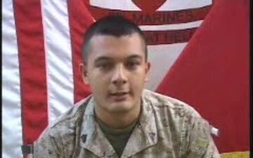 Sgt. Roberto Ordaz