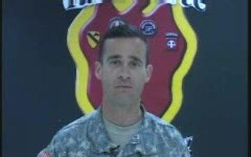Maj. Mark Parker