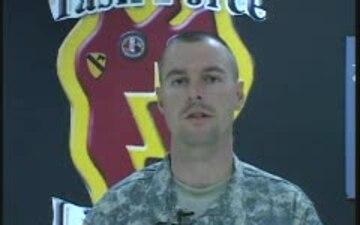 Tech. Sgt. Eric Allen