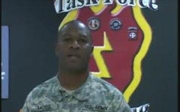 Sgt. 1st Class James Moss