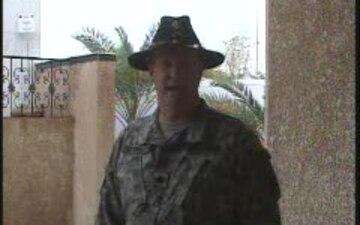 Lt. Col. Kirk Pederson
