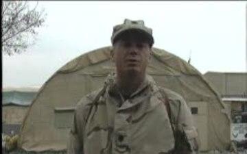 Lt. Col. Steven Johnson