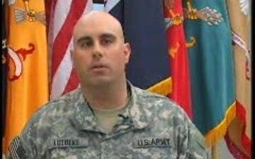 Maj. Kirk Luedeke
