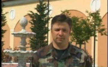 Tech. Sgt. Sean Howell