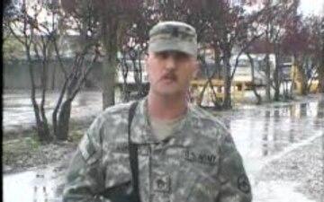 Staff Sgt. James Roberts