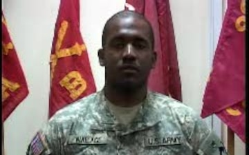 Pfc. Victor Wallace