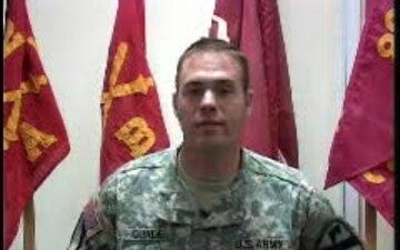 Sgt. Jason Quade