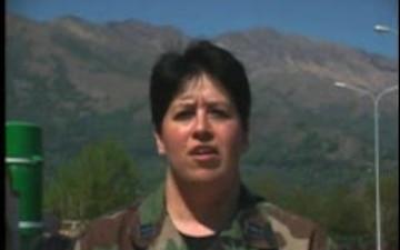 Capt. Jacqueline Bowers