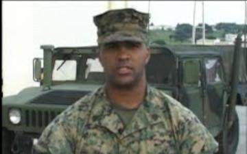 Sgt. Jeremy Hayden