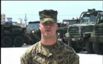 Cpl. Kyle Purington