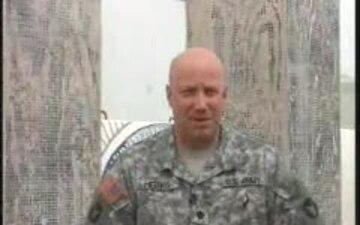 Lt. Col. Larry Herke