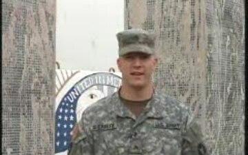 Sgt. Brian Sheppard