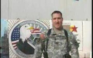 Capt. Michael Brethhorst