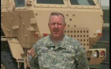 Sgt. Maj. Donald Martin