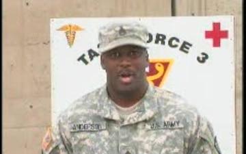 Staff Sgt. Craig Anderson