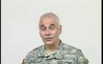 Col. Stephen Ulrich